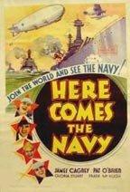 Aquí viene la Armada (1934)