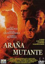 Araña mutante (2001)