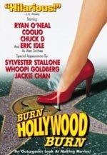 ¡Arde Hollywood!