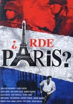 ¿Arde París? (1966)