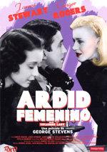 Ardid femenino (1938)
