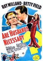 Are Husbands Necessary? (1942)