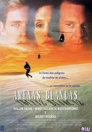 Arenas blancas (1992)