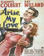 Arise, mi amor (1940)