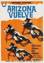 Arizona vuelve (1970)