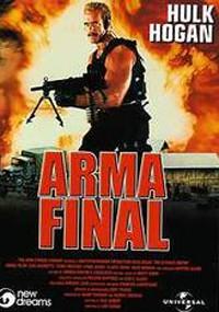 Arma final (1998)