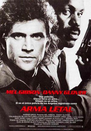 Arma letal (1987)