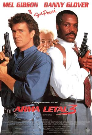 Arma letal 3 (1992)