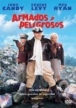 Armados y peligrosos (1986)