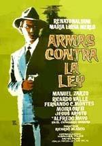Armas contra la ley (1961)