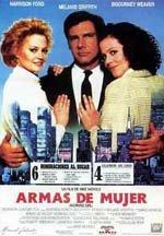 Armas de mujer (1988)
