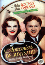 Armonías de juventud (1940)