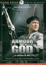 Armour of God (La armadura de Dios)