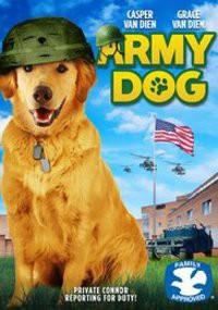 Army Dog (2016)