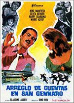Arreglo de cuentas en San Genaro (1966)