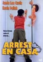 Arresto en casa