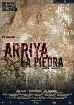 Arriya (La piedra) (2011)