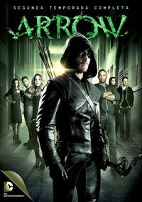 Arrow (2ª temporada) (2013)
