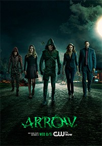 Arrow (3ª temporada) (2014)