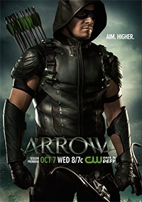 Arrow (4ª temporada) (2015)