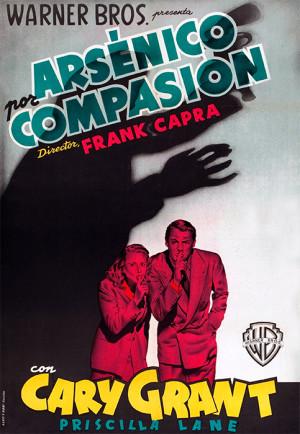 Arsénico por compasión (1944)