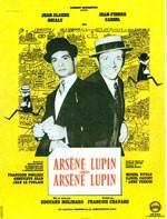 Arsenio Lupin contra Arsenio Lupin (1962)
