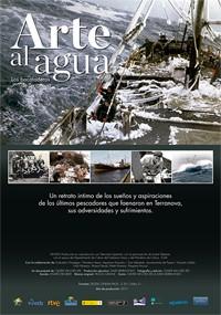 Arte al Agua. Los bacaladeros de Terranova (2017)