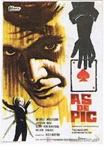 As de Pic: Operación contraespionaje (1965)