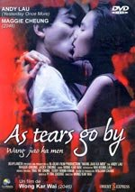 As Tears Go By (1988)