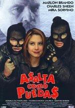 Asalta como puedas (1998)