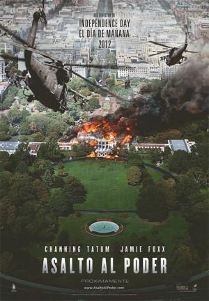 Asalto al poder (2013)