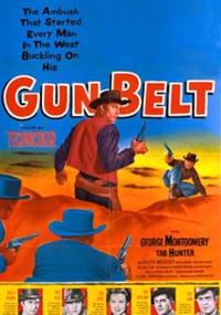 Asalto a Tombstone (1953)