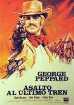 Asalto al último tren (1971)