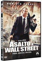 Asalto en Wall Street