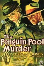 Asesinato en el acuario (1932)