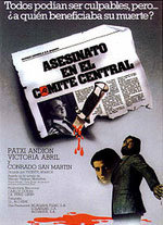Asesinato en el Comité Central (1983)