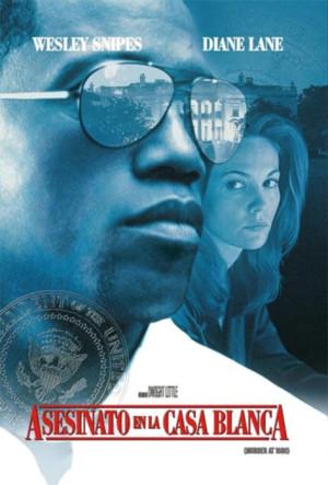Asesinato en la Casa Blanca (1997)