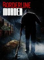 Asesinato en la frontera