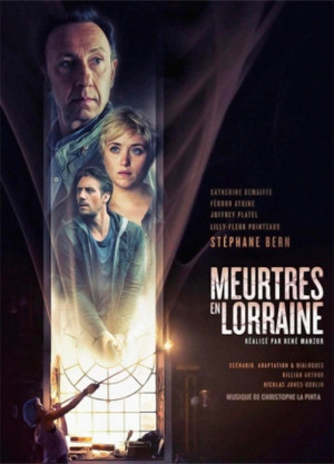 Asesinato en Lorraine