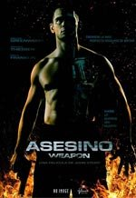 Asesino (Weapon) (2008)