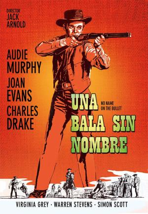 Una bala sin nombre (1959)