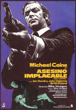 Asesino implacable (1971)