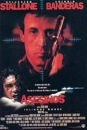 Asesinos (1995)