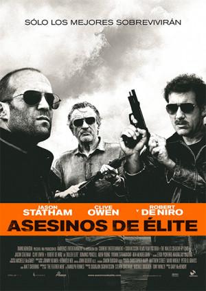 Asesinos de élite (2011)