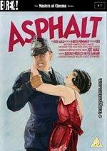 Asfalto (1929) (1929)