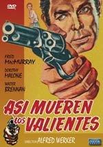 Así mueren los valientes (1955)