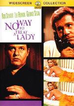 Así no se trata a una dama (1967)