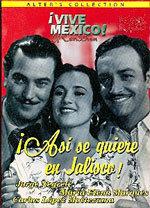 Así se quiere en Jalisco (1942)
