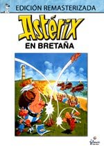 Astérix en Bretaña (1986)