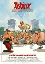 Astérix: La residencia de los dioses (2014)